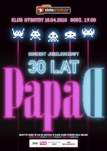 Papa_D_plakat